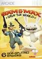 Sam & Max - Pack d' images