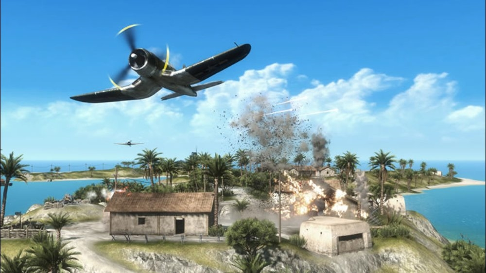 Image from Battlefield 1943™