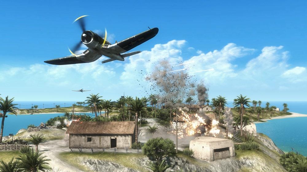 Battlefield 1943™ のイメージ