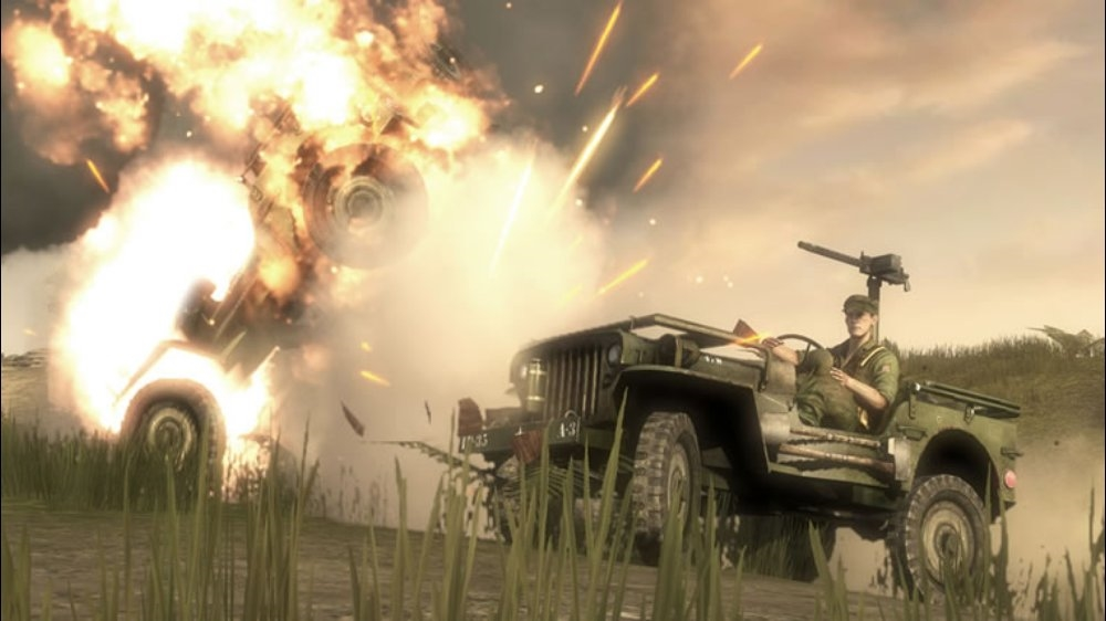 Изображение из Battlefield 1943™