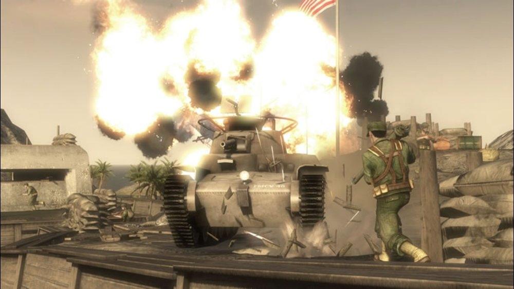 Imagen de Battlefield 1943™