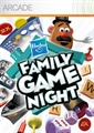 Hasbro Family Game Night Theme