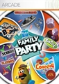 Tema de Hasbro Family Party