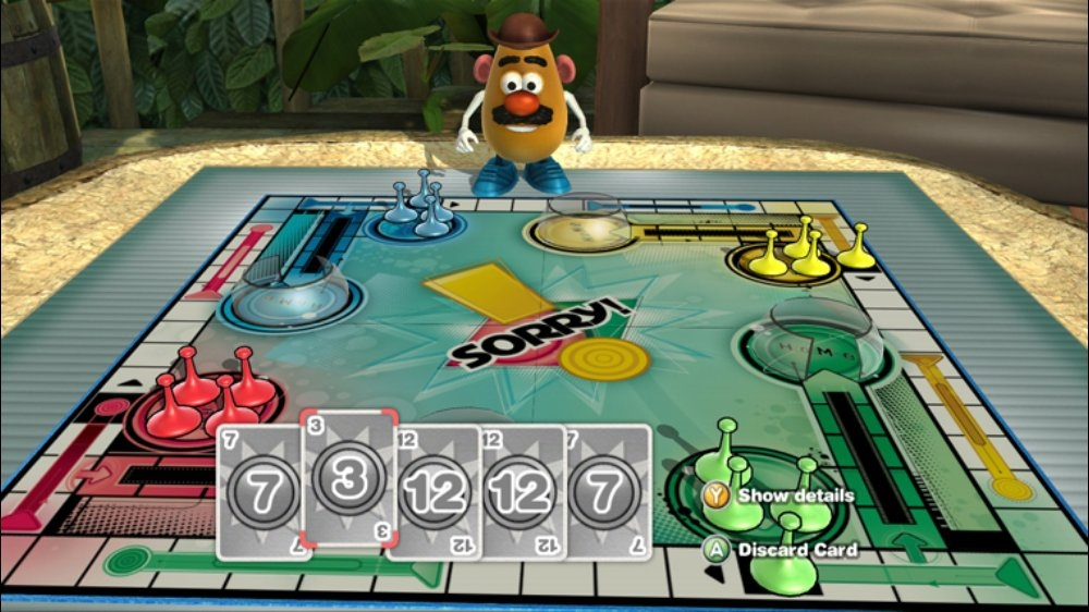Image from Family Game Night