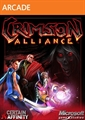 Crimson Alliance™