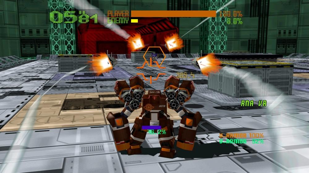 電脳戦機バーチャロン オラトリオ・タングラム のイメージ