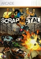 Scrap Metal Premium Theme