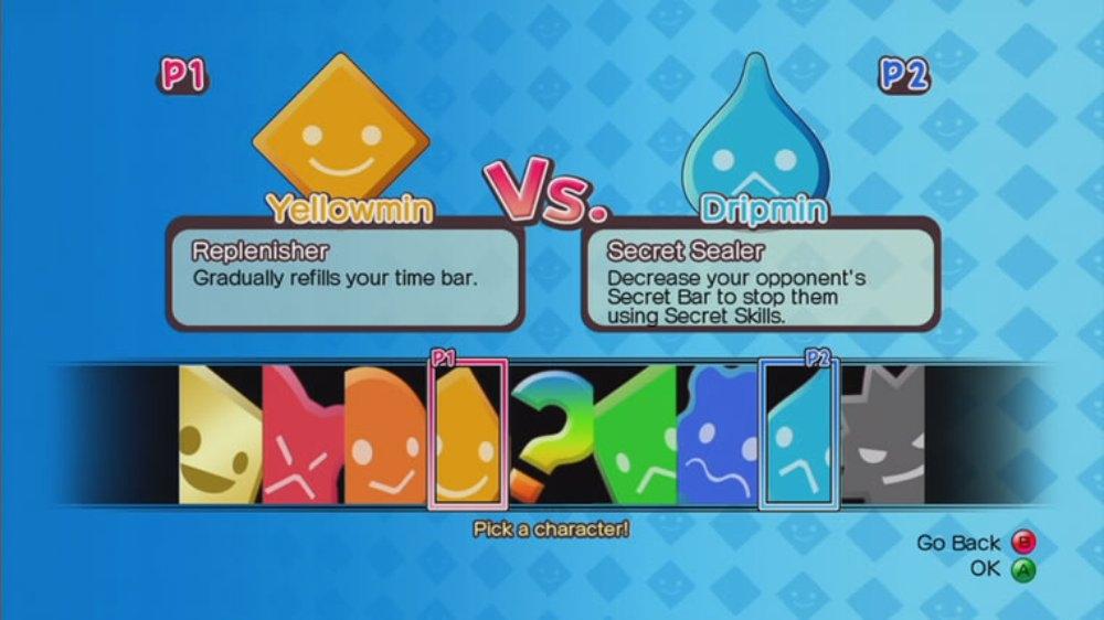 Изображение из Yosumin! LIVE