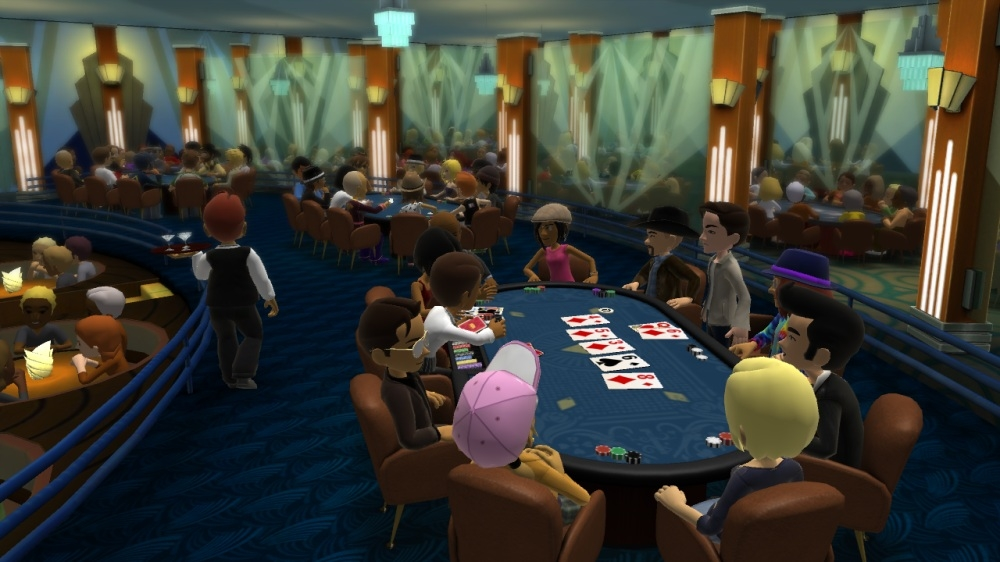 Image de Full House Poker