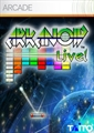 ARKANOID Live!