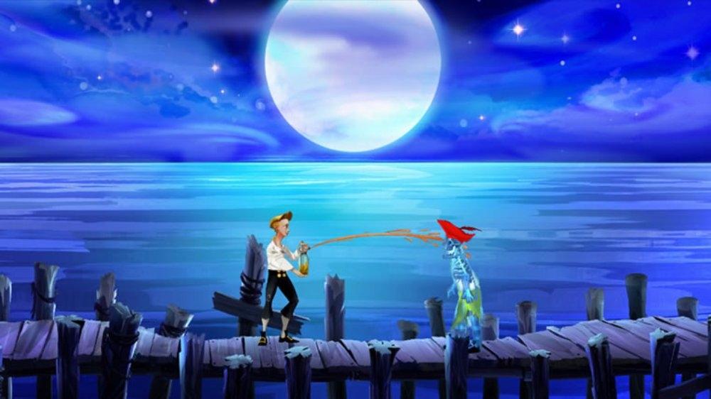 Imagem de Monkey Island: SE