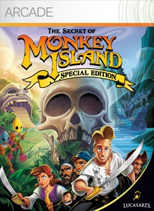 Monkey Island: EE