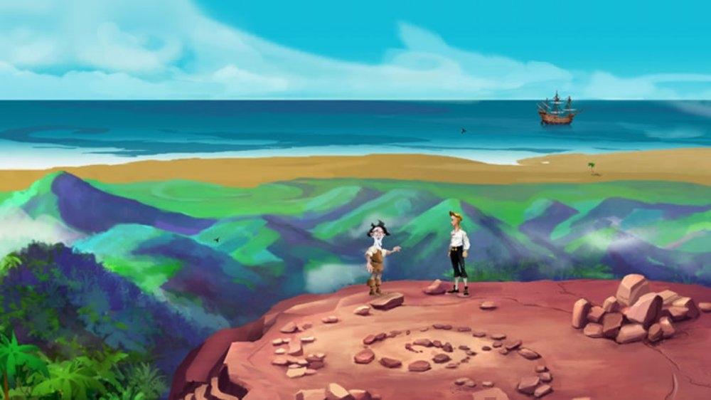 Imagen de Monkey Island: EE
