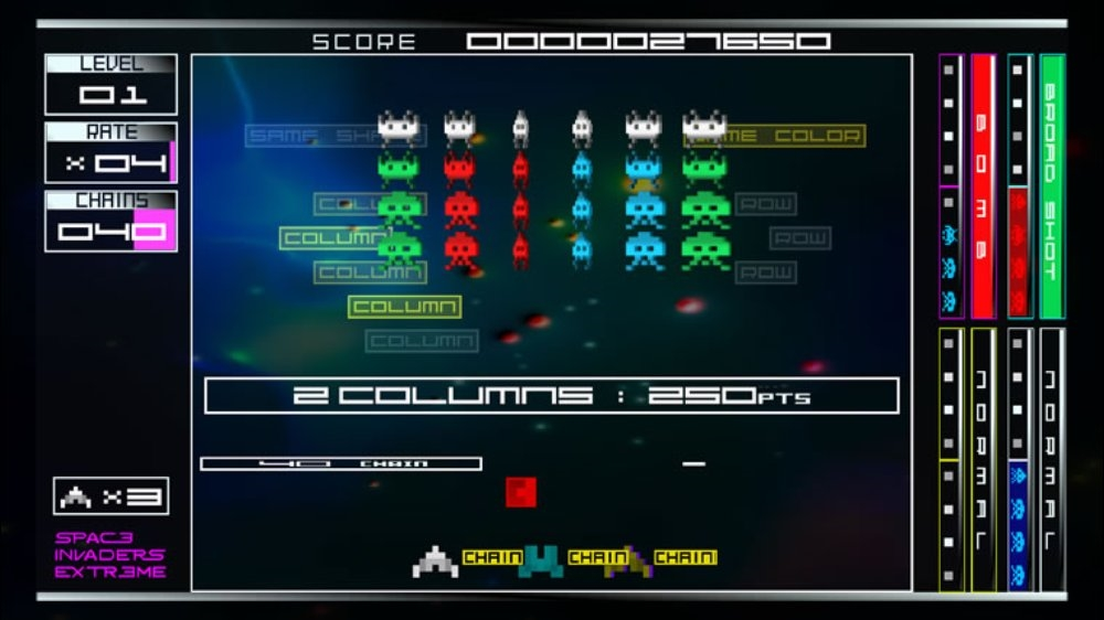 Image de Space Invaders Extreme