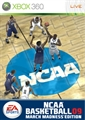 NCAA Basketball 09: March Madness Edition Bracket Pack