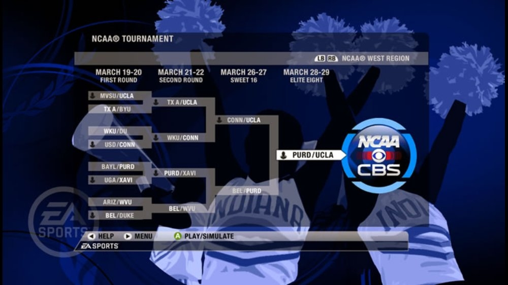 Image from NCAA Basketball MME