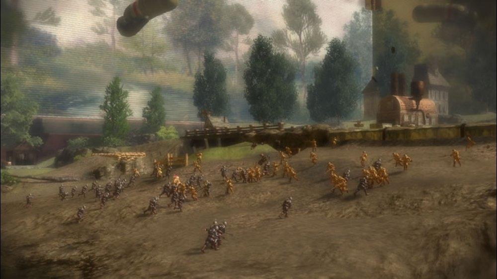 Imagem de Toy Soldiers