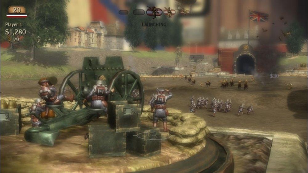 Imagen de Toy Soldiers