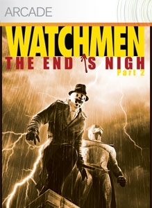 WATCHMEN PART 2