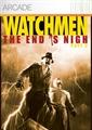 WATCHMEN 2A PARTE