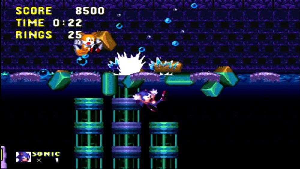 Image from Sonic The Hedgehog 3