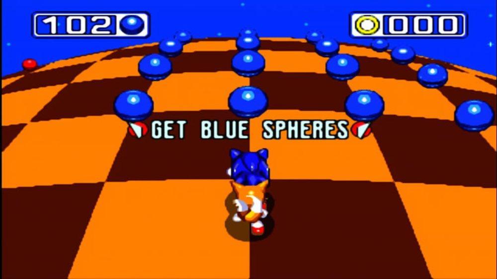 Imagem de Sonic The Hedgehog 3