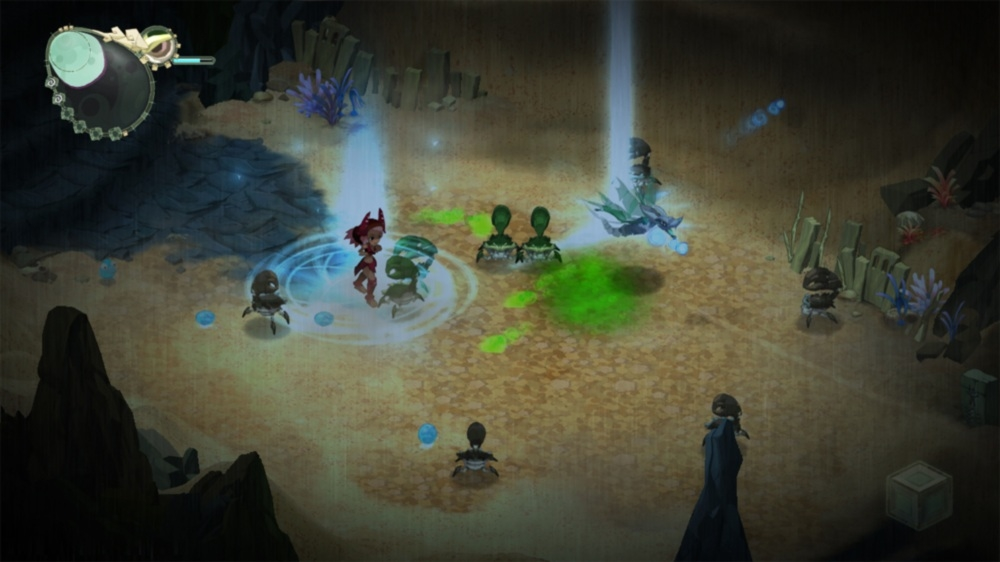 Image from Islands of Wakfu ®