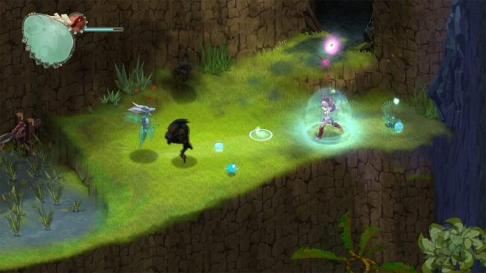 Image de Islands of Wakfu ®