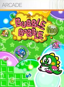 BUBBLE BOBBLE Neo!