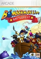Bomberman Batailles