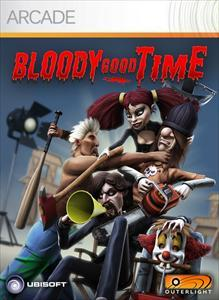 BLOODY GOOD TIME Announcement Trailer