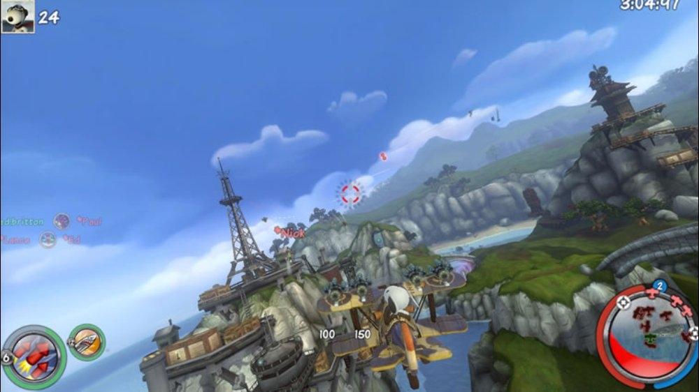 Obraz z Snoopy Flying Ace