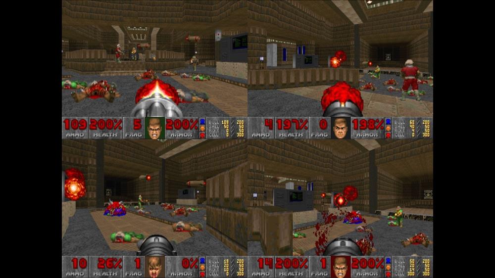 DOOM II のイメージ
