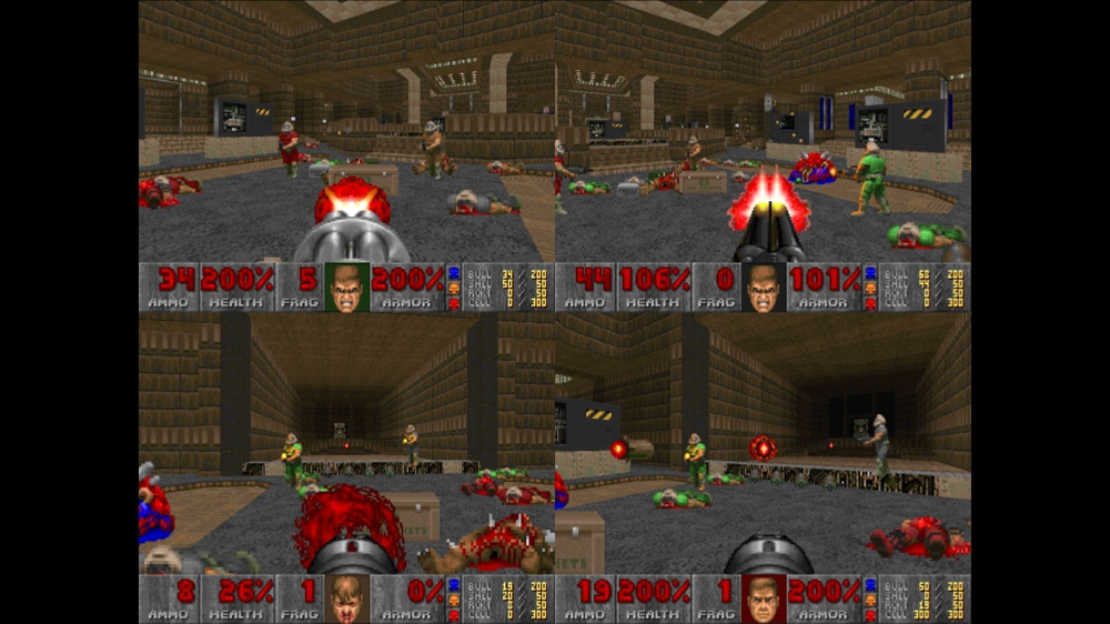 DOOM II (Classic) の画像