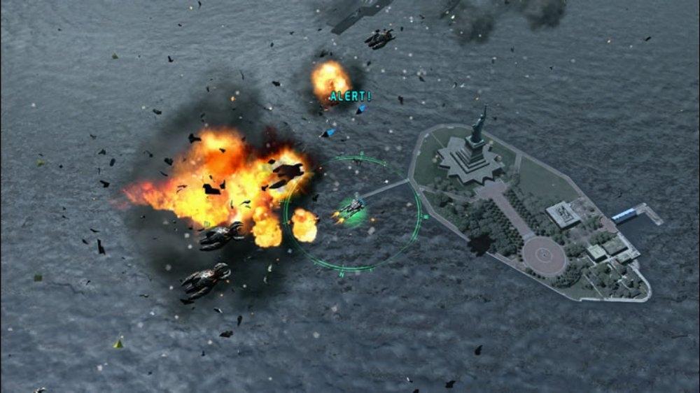 Imagem de 0 day Attack on Earth