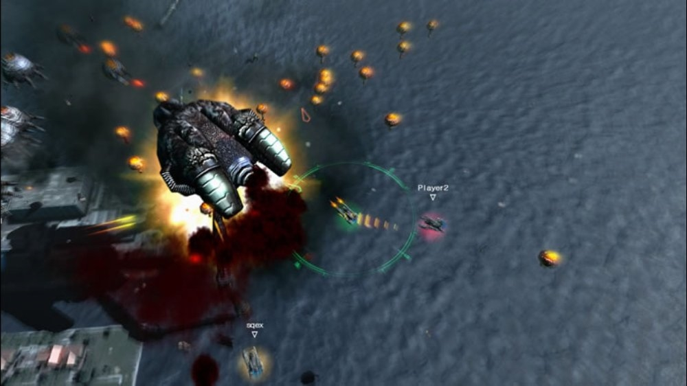 Изображение из 0 day Attack on Earth