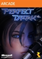 Thme Perfect Dark E3
