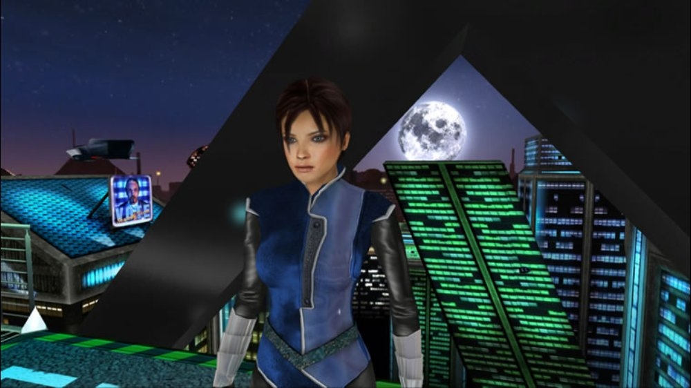 Image de Perfect Dark