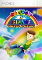 RAINBOW ISLANDS: T.A.