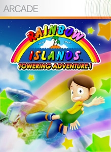 RAINBOW ISLANDS: T.A.