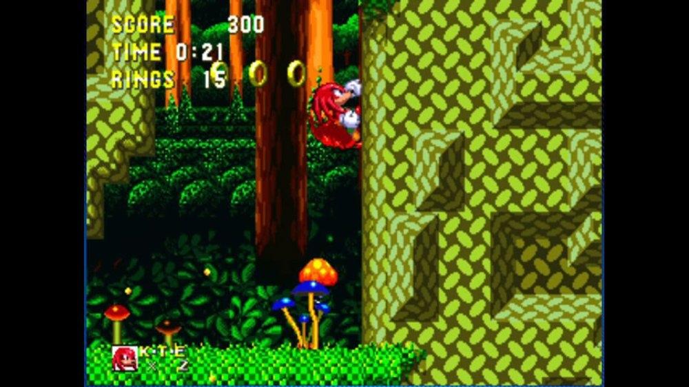 Imagen de Sonic & Knuckles