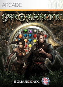 Gyromancer Map Pack
