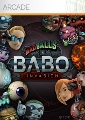 Babo Invasion - Premium Theme