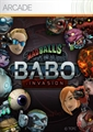 Versus Weapons - Madballs Babo:Invasion