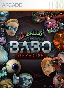 Versus Weapons - Madballs Babo:Invasion