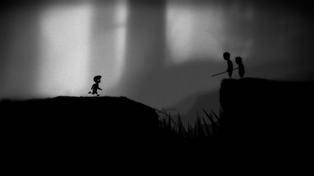 Image from LIMBO