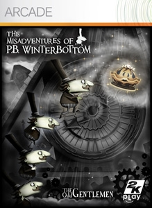 PB Winterbottom Pack d' images
