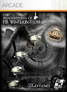 PB Winterbottom Bildepakke