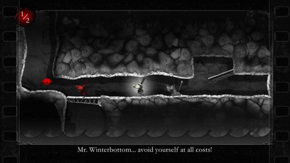Obraz z Winterbottom