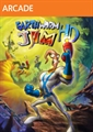 Earthworm Jim - Trailer (HD)